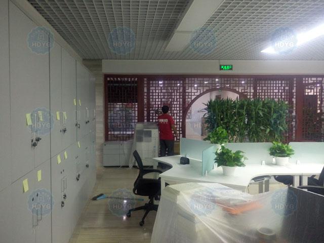 除甲醛_选择北京化工大学阳光空气治理中心