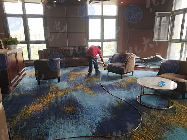 同美企业管理咨询有限企业新装修办公室除甲醛、办公室除甲醛、装修甲醛检测治理、室内空气净化项目