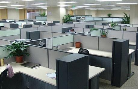 办公室通风能除甲醛吗? 办公室除甲醛