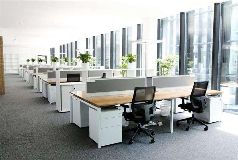 高档写字楼办公家具除甲醛