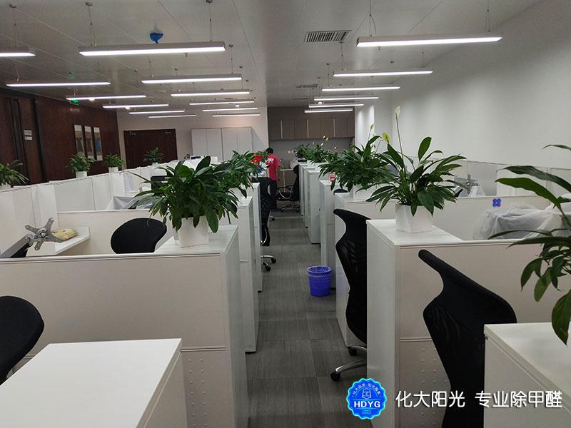 成都除甲醛专业公司-成都新房除甲醛,成都办公室快速除甲醛