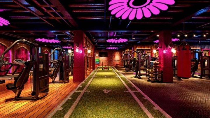 健身房除甲醛最有效方法