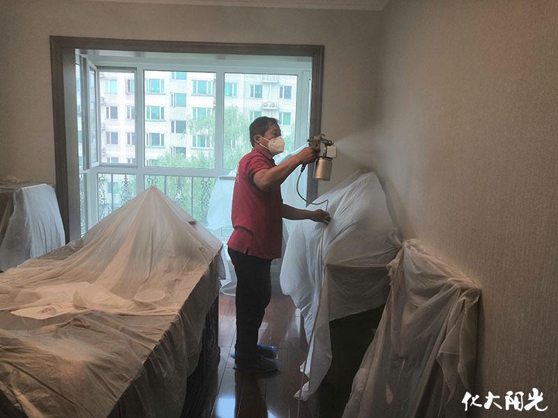天津去除甲醛产品排名化大阳光室内去除甲醛