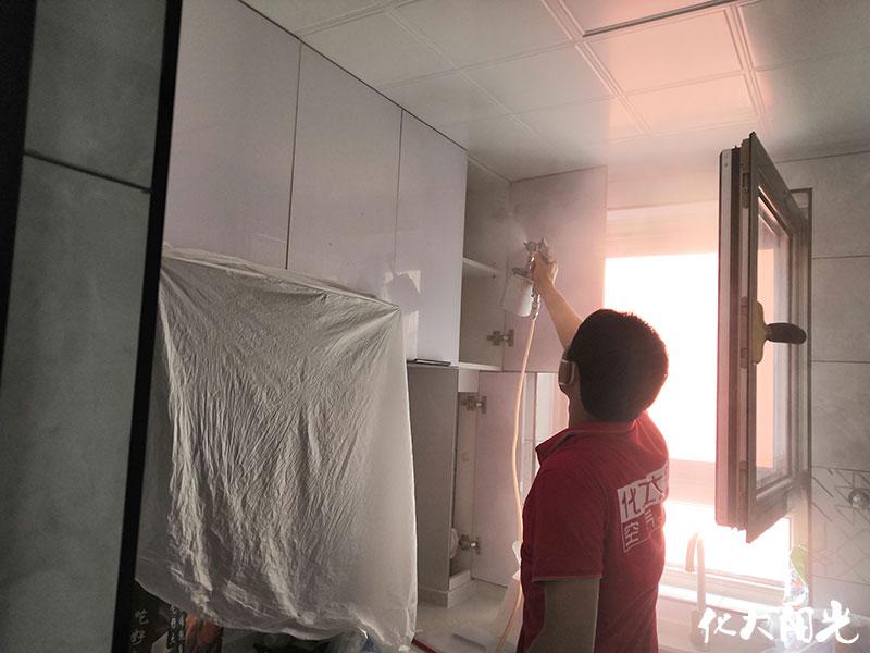 新房除甲醛放什么化大阳光北京除甲醛的公司