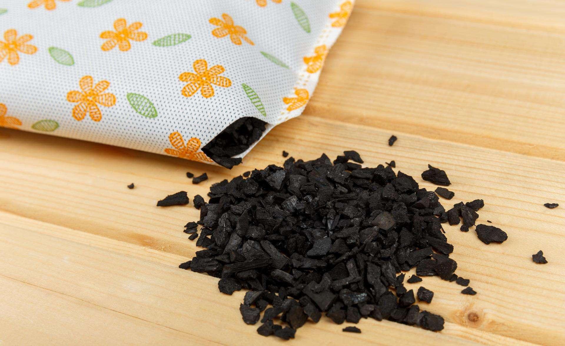 活性炭和竹炭的区别,那个去除甲醛效果好