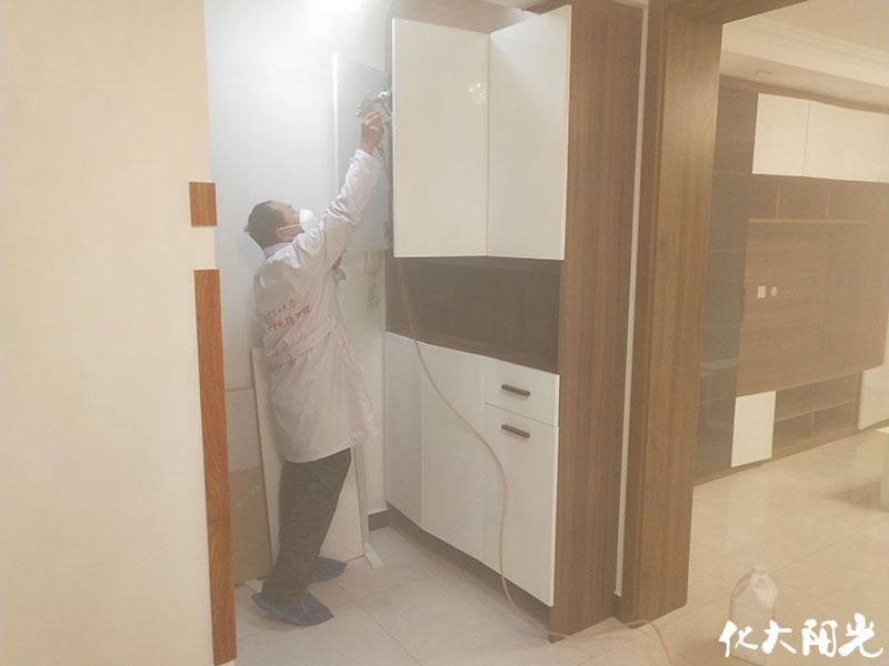 除室内甲醛有效方法化大阳光室内装修后如何除甲醛